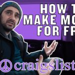 """Business Tips: How to ACTUALLY Make Money for Free   The Craigslist """"Free"""" Section"""