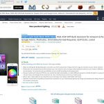 Builderall Toolbox Tips Amazon Coupon Funnel Configuring the Optin Page