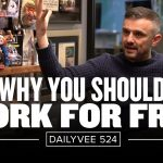 Business Tips: How to Get the Job You Want With No Experience | DailyVee 524
