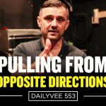 Business Tips: The Secret 99% of People Don't Understand  | DailyVee 553