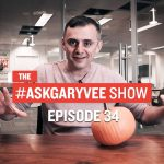 Business Tips: #AskGaryVee Episode 34: How to Build a Personal Brand from Nothing