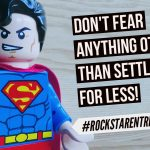 TEST: Put the Blinders On – Get More Sales! – RockStar Entrepreneur