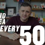 Business Tips: A 50 Second Plea to Every 50 Year Old Out There