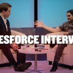 Business Tips: Salesforce Interview Gary Vaynerchuk | San Francisco 2017