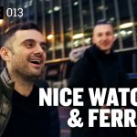 Business Tips: NICE WATCHES & FERRARIS | DailyVee 013