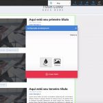 Builderall Toolbox Tips App Blog Responsivo   Port