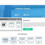 Builderall Toolbox Tips Webinar Event Template