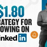 Business Tips: The Number One LinkedIn Strategy For 2019