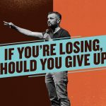 Business Tips: What Are People Going To Think If You Lose?