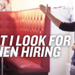 Business Tips: The First Quality I Look for When Hiring