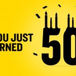 Business Tips: So You Just Turned 50