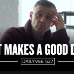 Business Tips: How to Advertise a Small Business | DailyVee 537