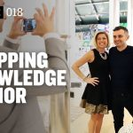 Business Tips: DROPPING KNOWLEDGE AT DIOR   DailyVee 018
