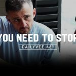 Business Tips: Why Judging Someone Is a Vulnerability | DailyVee 461 at VaynerMedia London, United Kingdom