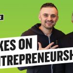 Business Tips: Loving Your Process With Stephen Schwarzman | Interrupted by GaryVee 001