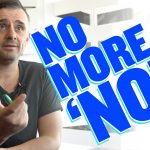 Business Tips: What Saying 'No' to TiKTok Really Says About You | DailyVee 595
