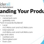 Builderall Toolbox Tips Branding Your Product