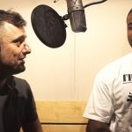 Business Tips: IN THE STUDIO WITH A$AP FERG   DailyVee 205