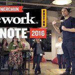 Business Tips: WeWork Boston Gary Vaynerchuk Keynote | March 2016