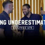 Business Tips: How to Win As the Underdog | DailyVee 475