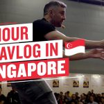 Business Tips: Behind the Scenes of a Global CEO's Day in Singapore | DailyVee 557