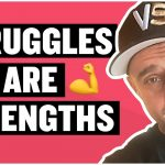 Business Tips: How to Turn Your Struggle Into Your Strength | Tea With GaryVee
