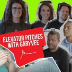 Business Tips: Elevator Pitches with GaryVee at VaynerMedia Headquarters💪 🔥