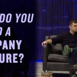 Business Tips: How do you build a company culture?