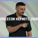 Business Tips: Why Voice Will Win | Keynote at VoiceCon 2018