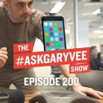 Business Tips: Calling In On The Show | #AskGaryVee Episode 200
