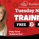Builderall Toolbox Tips Tuesday Night Training:  Adding ELearning to a Membership Area