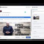 Builderall Toolbox Tips Paso 4  Publicación en red social