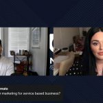 Business Tips: Coffee & Commerce Episode 11 with Mona Kattan/Huda Beauty