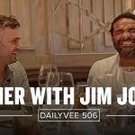 Business Tips: Discussing the Next Recession With Jim Jones | DailyVee 506