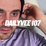 Business Tips: LIFE IS WHAT YOU MAKE IT | DailyVee 107