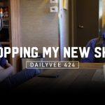 Business Tips: Releasing the K-Swiss Crushing It! GaryVee 001s in LA | DailyVee 424