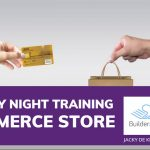 Builderall Toolbox Tips Tuesday Night Training with Jacky de Klerk - Ecommerce Research