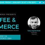 Business Tips: Coffee & Commerce Episode 24: Live Audience Q&A
