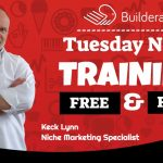 Builderall Toolbox Tips Tuesday Night Training with Keck Lynn:  Viral Contest Template