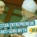 TEST: Why You Should Avoid The Anti-Guru!